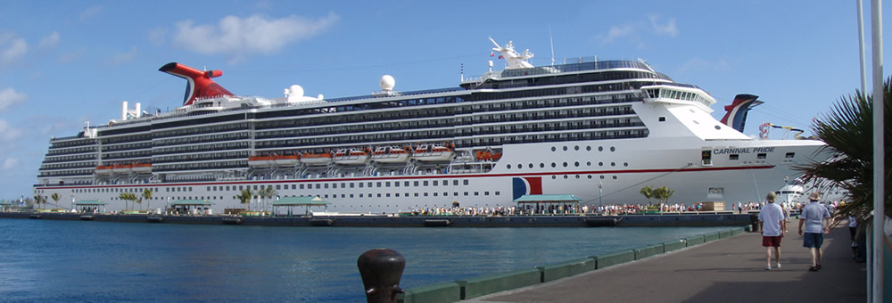 Cruise Discounts and Promotions - Carnival Cruise Line